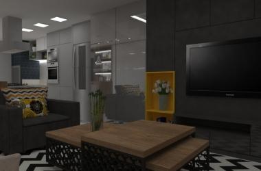 Interiores #2