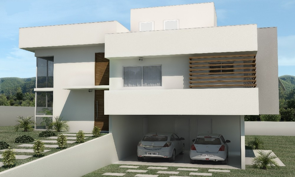 Residencial #1