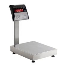 Balança Checkin / Checkout - Modelo DP  Ramuza
